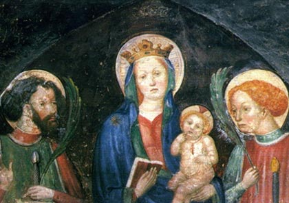 Festa Della Madonna Delle Lacrime