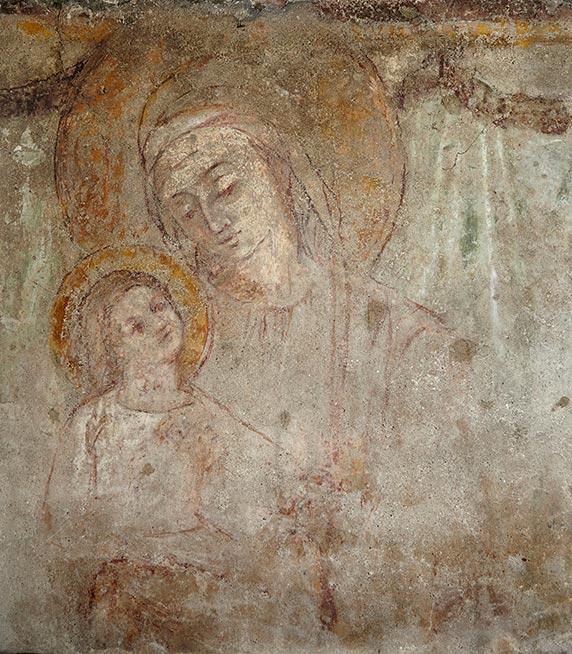 La Madonnina di S. Ambrogio e del Miracolo